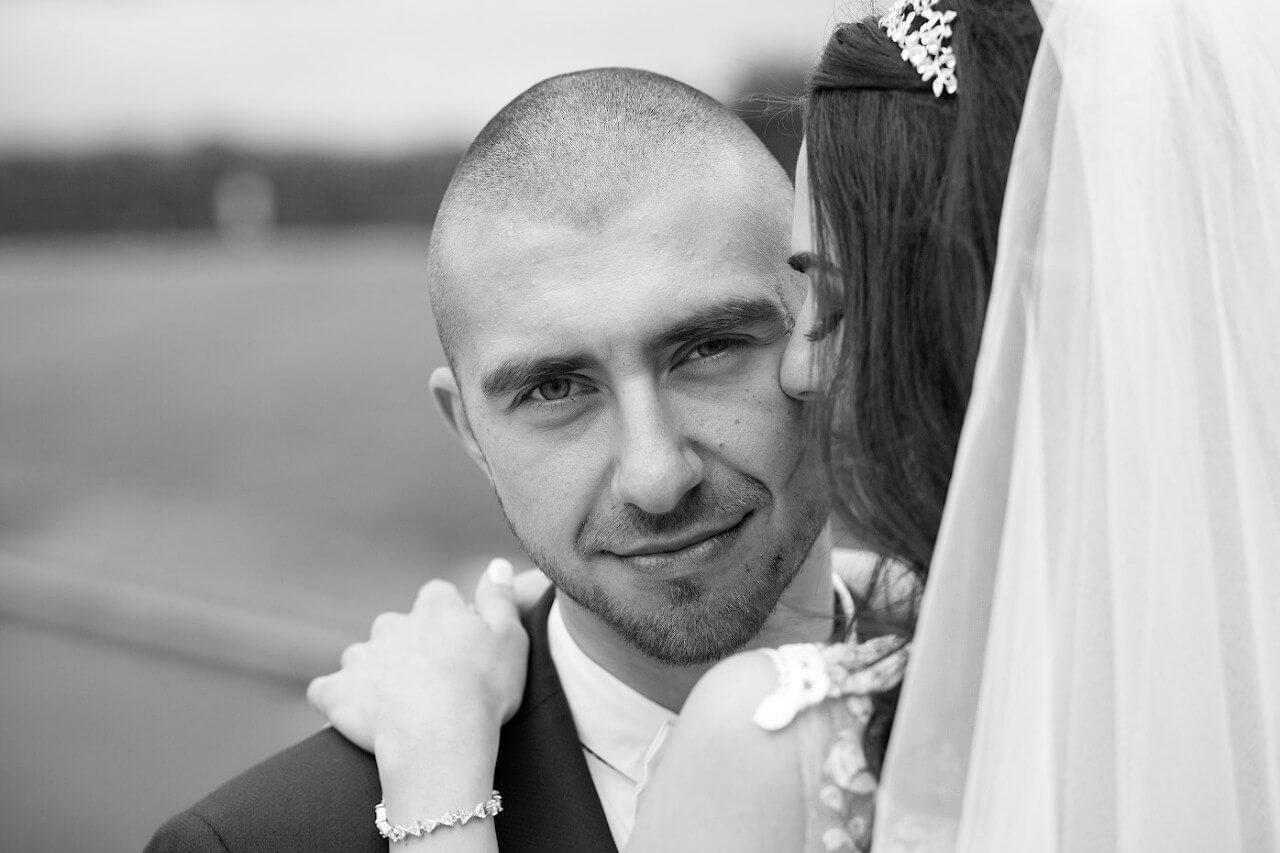 Гарри Топор Биография Свадьба
