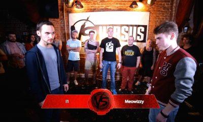 Versus I1 VS Meowizzy