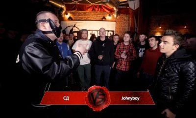 Versus СД VS Johnyboy