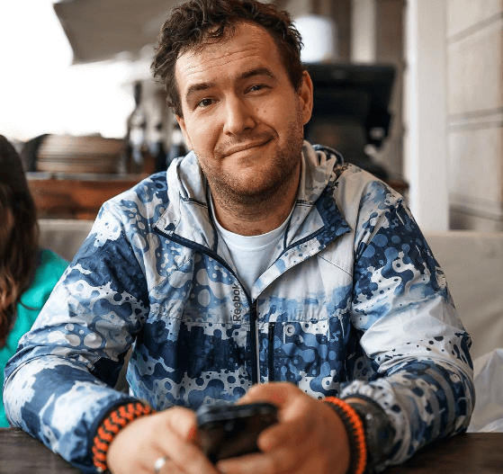 Габонская Гадюка Биография - Дмитрий Егоров
