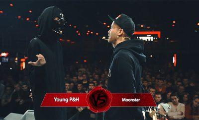 Young Pimp VS Moonstar. Versus Battle
